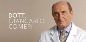 Dott. Giancarlo Comeri Urologo Andrologo